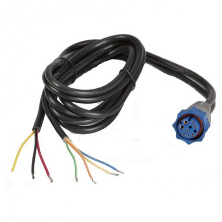 Cable alimentación Lowrance PC-30