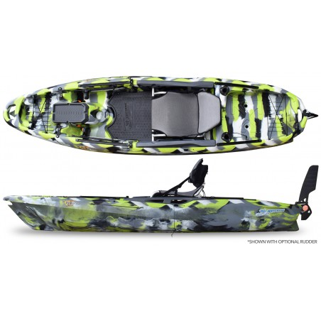 Kayak Big Fish 105