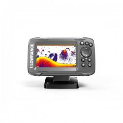 Sonda-Gps Lowrance Hook2-4 GPS