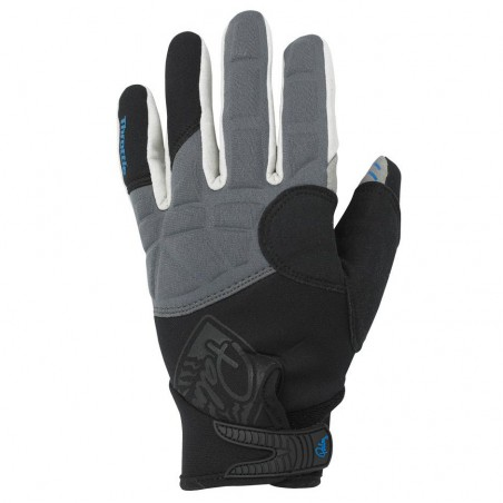 Guantes Throttle