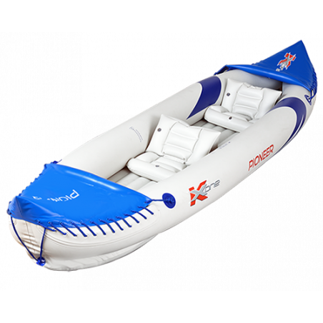 Kayak Hinchable Pionner