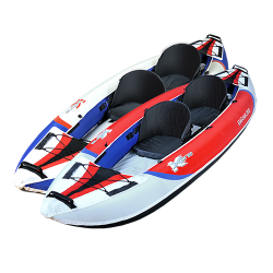 Kayak Hinchable Baram 200