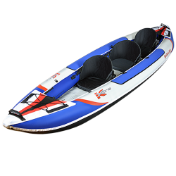 Kayak Hinchable Baram 300