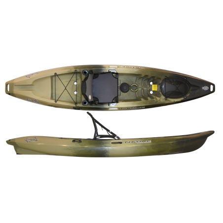 Native Stingray Angler Solo