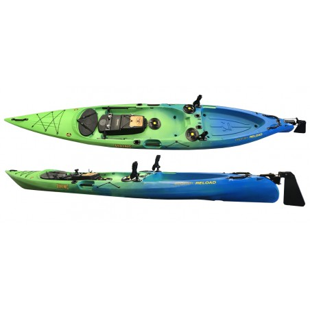 Kayak Viking Profish Reload Railblaza Edition