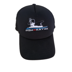 Gorra FISH4KAYAK