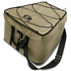 Cooler and Gear-bag, Bow