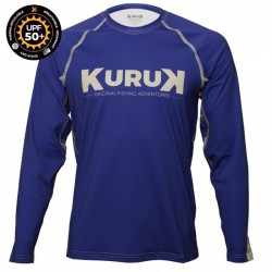 L-Shirt Expedition 50 Blue...