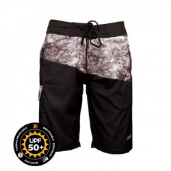Boardshort Grey UPF50