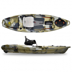 Kayak wilderness Tarpon 130X