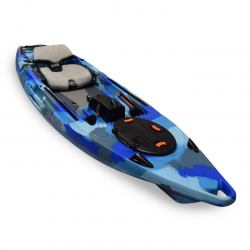Kayak wilderness A.T.A.K 120