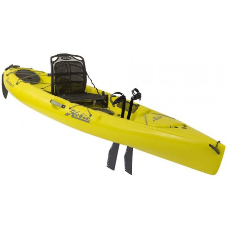 Hobie Mirage Revolution 11 2018 Seagrass