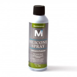 Spray de silicona 7oz