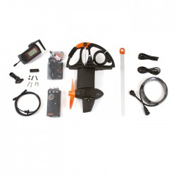 Hobie Evolve V2 Motor Kit...
