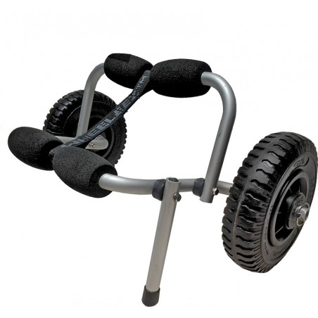 Carrito Kayak Cart Mini Wheeleez 20x7,5cm