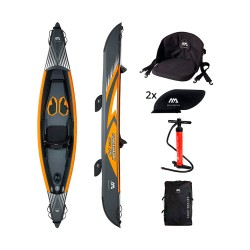 Kayak hinchable alta...