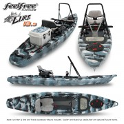 Feelfree Kayaks